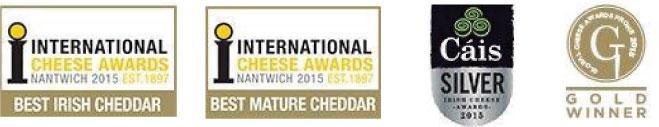 Wexford Cheddar