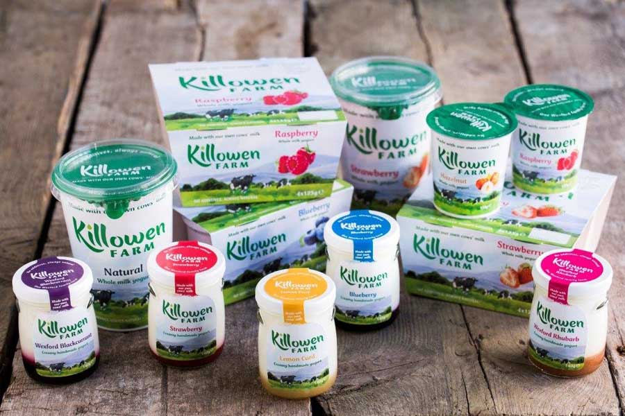 Killowen Yoghurt