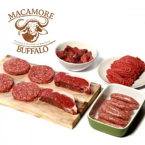 Macamore Buffalo