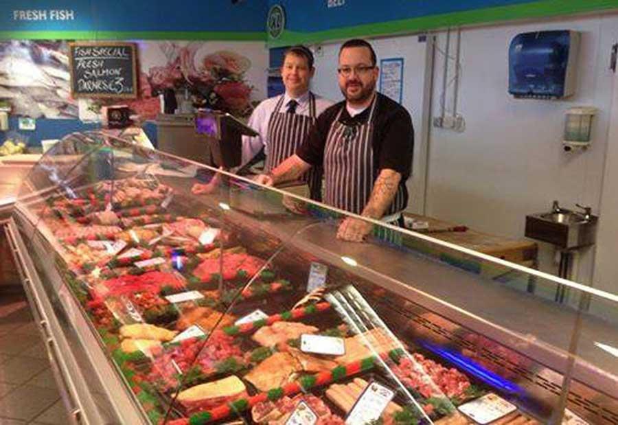 Richie Doyle & Sons Butchers