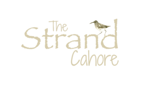 Official Supporter The Strand Cahore