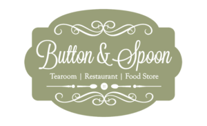 button and spoon
