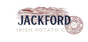 Jackford Irish Gin