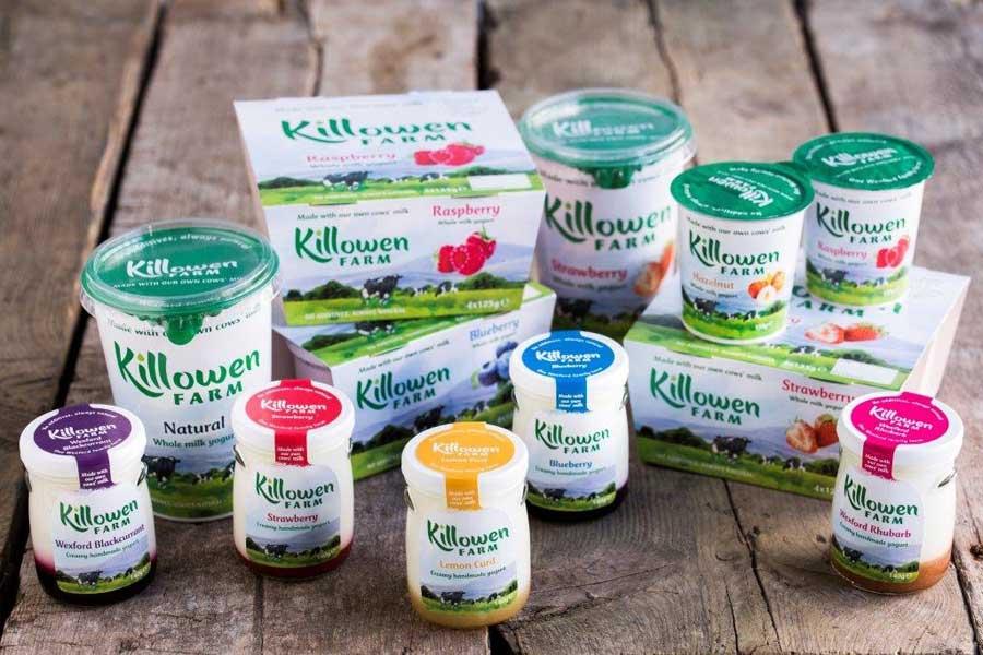 Killowen Yoghurt
